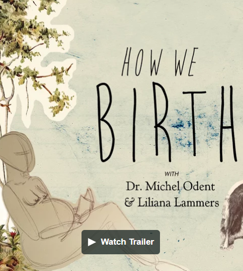 how we birth