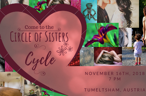 Circle of sisters_cycle