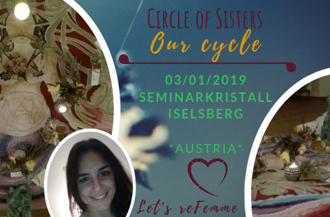 Circle of Sisters_Cycle_Iselsberg