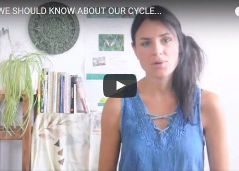 Why we should know about our cycle_Video