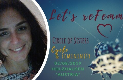 Circle of Sisters_Cycle&Femininity_let's refemme