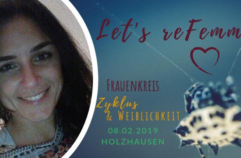 Frauenkreis_Zyklus&Weiblichkeit_let's refemme